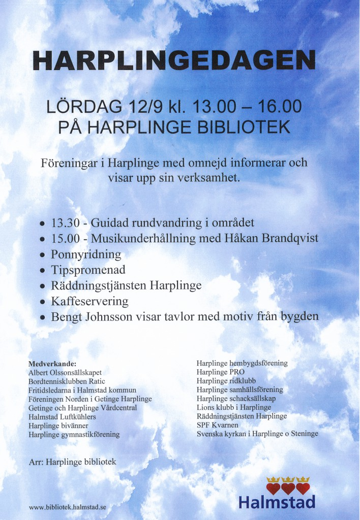Harplingedagen 2015-09-12