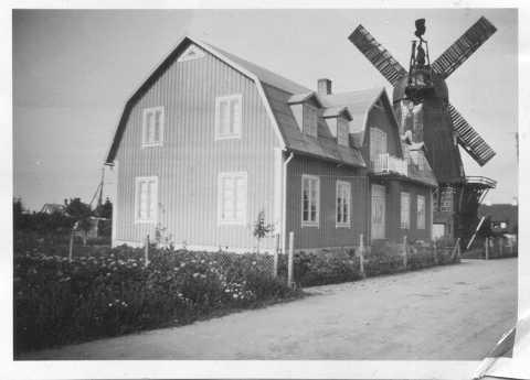 Värdshus och Kvarnen