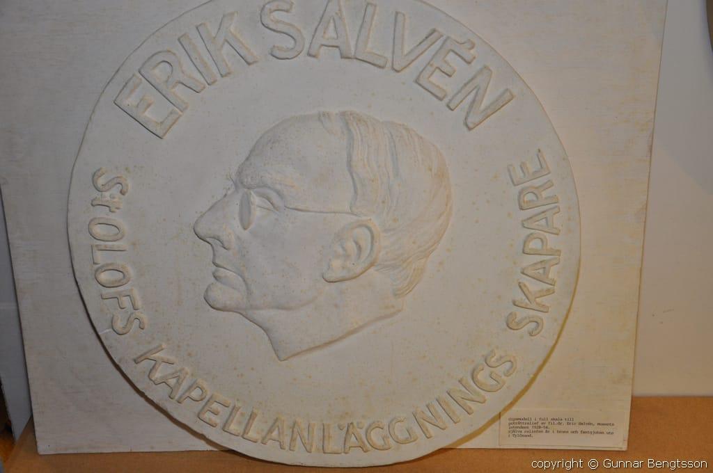 Eric Salven